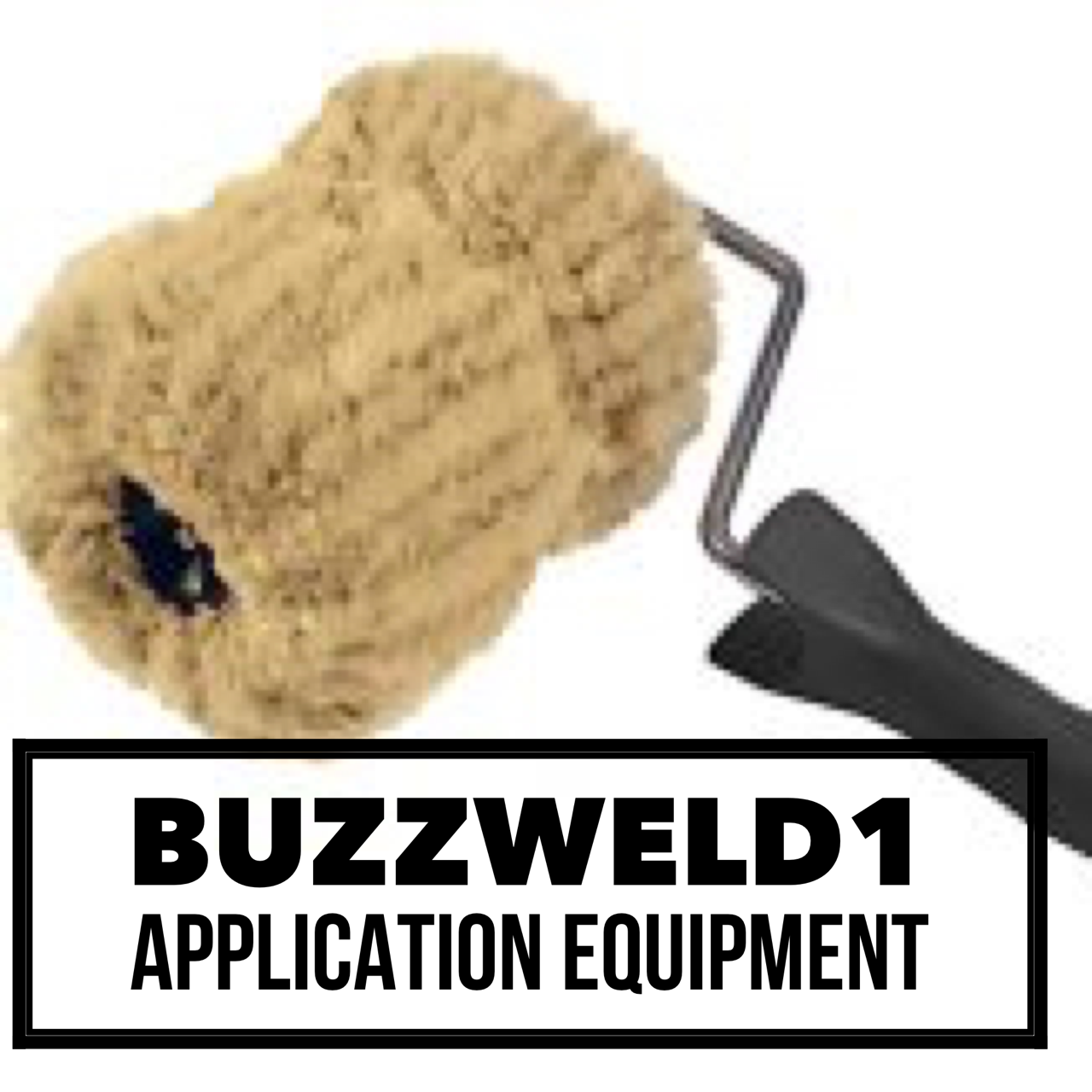 Buzzweld 1 Application Equipment