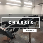 CHASSIS PAINT KITS