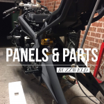 PANELS & PARTS PAINT KITS