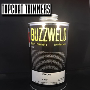 TopCoat Thinners