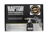 Raptor Application Equipment