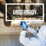 UNDERBODY PAINT KITS