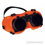 Welding Goggles restricted access