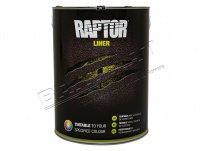 Raptor Vehicle Kit 6250ML Tintable