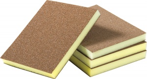 Flexible Sanding Pads