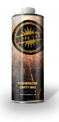 Cavity Wax. Self Regenerating 1000ML