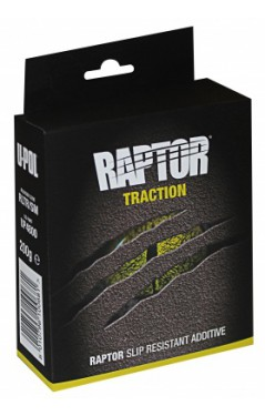 Raptor Traction Grip Additive