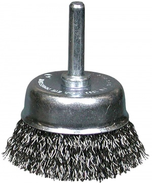 DRONCO WIRE CUP BRUSH TB6