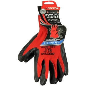 Ultra Grip Working Gloves XL (10) Nitrile