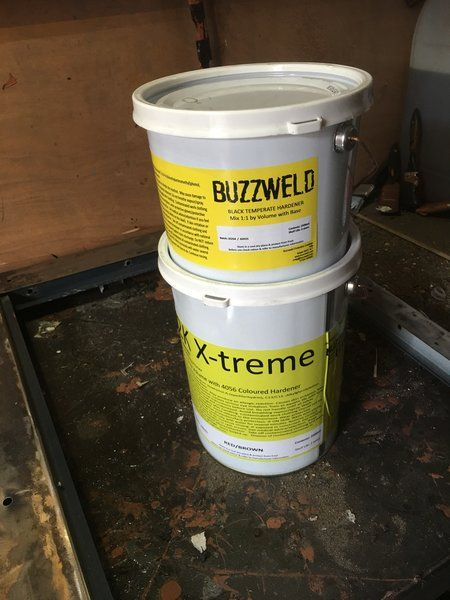 Heavy Duty Primer : Heavy duty underbody spray gun pcl buzzweld coatings