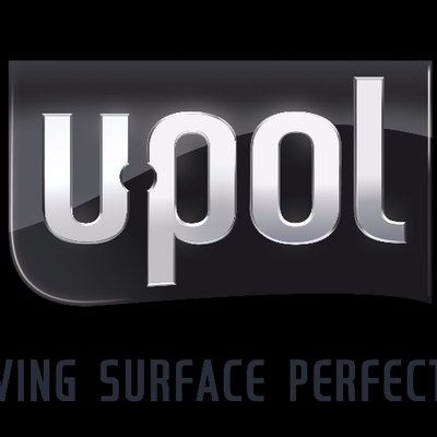 U-POL MAXIMUM AUTOMOTIVE SURFACE FINISHING PADS (10 PACK) - - DA6395
