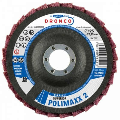 Dronco Polishing Disks