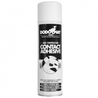 DODO 500ML HIGH TEMP ADHESIVE AEROSOL
