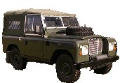 Series Landrover