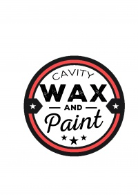 Cavity Wax and Paint