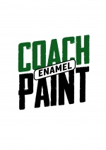 Coach Enamel Paint