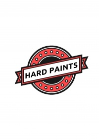 Hard Paints