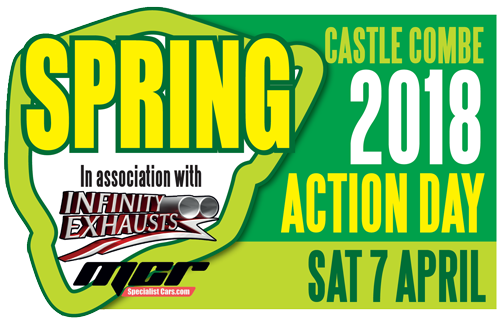 Castle Coombe Spring Action Day