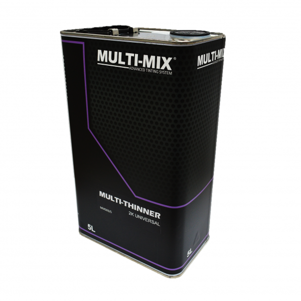 Multi-Mix 2K universal Thinner