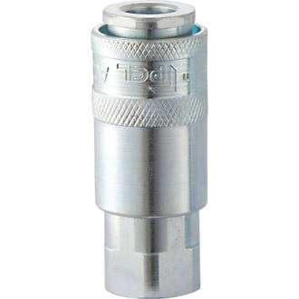 PCL female coupling 1/4''