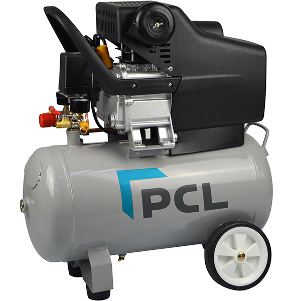 8.2 CFM 2.5HP 50L Direct Drive Compressor PCL