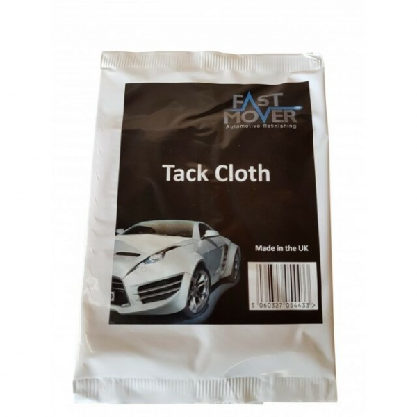Tack Cloths 10 Pack individually wrapped