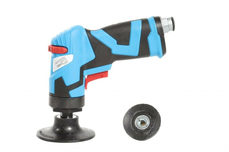 Angle Sander 50>75mm ROLOC  Twist Lock Quick Lock