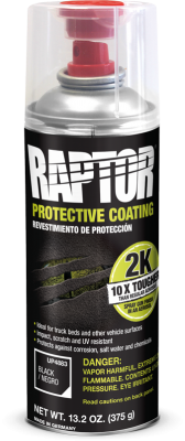 Upol Raptor Aerosol and Acid Etch Bundle