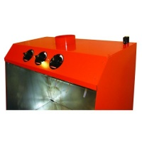 Walcom Spray Gun Cleaning cabinet / machine for Solvent