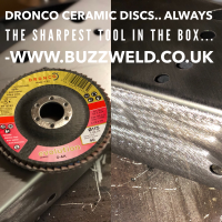 Dronco FLAP DISC | SUPERIOR CERA PLUS