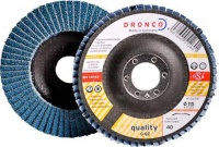 Dronco GQ-Z Flap Discs