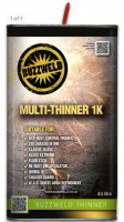 Buzzweld 1K Multi-Thinner