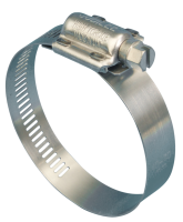 Jubilee Clamp's High Torque Stainless Steel 304