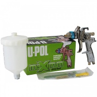 Raptor HVLP Gravity Fed Spray Gun 1.7 Tip DA6447